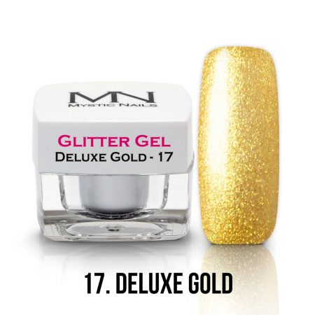 Glitter Gel - 17