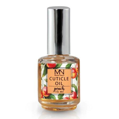 Cuticle-Oil-Peach