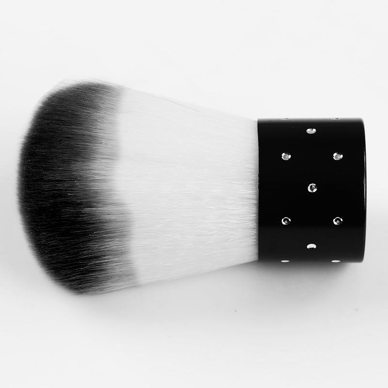 brosse de nettoyage noir melrose. Black Bedroom Furniture Sets. Home Design Ideas