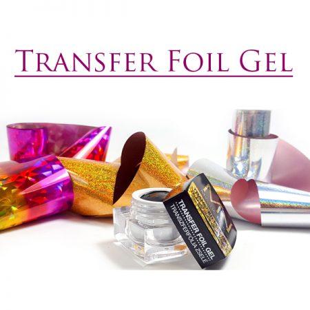Transfer Foil Gel