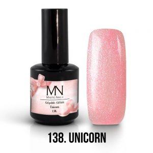 ColorMe! 138 - Unicorn 12ml Gel Polish