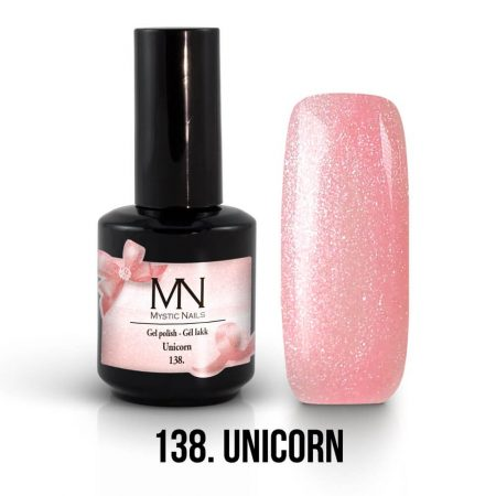 ColorMe! 138 - Unicorn 12ml Gel Polish