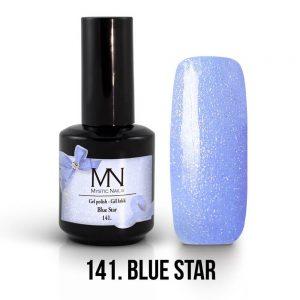 ColorMe! 141 - Blue Star 12ml Gel Polish