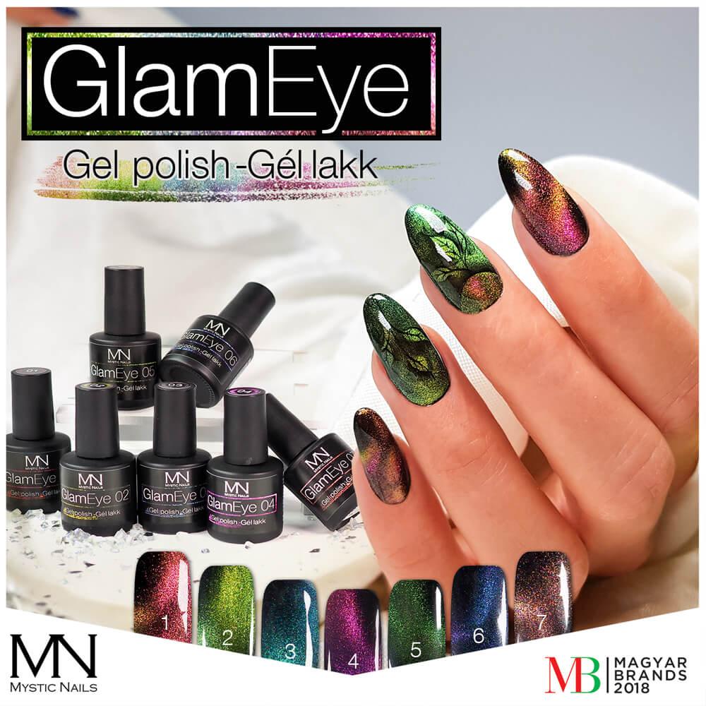 Glam Eye