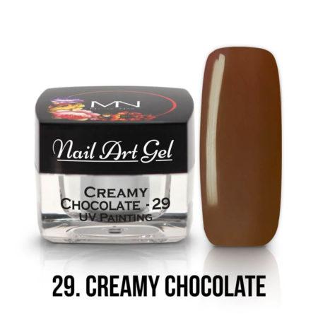 29 - Creamy Chocolate - 4g