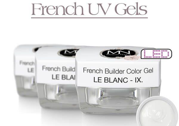 French UV Gel