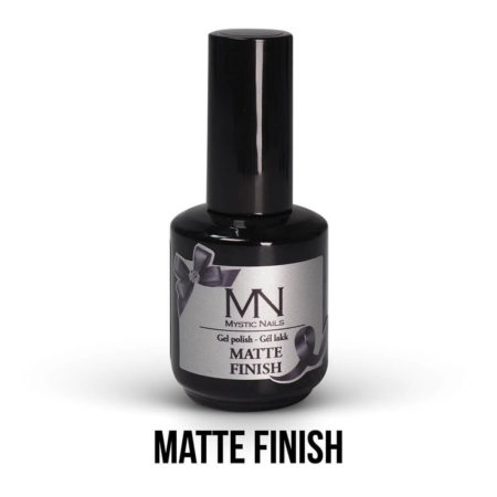Matte Finish 12ml