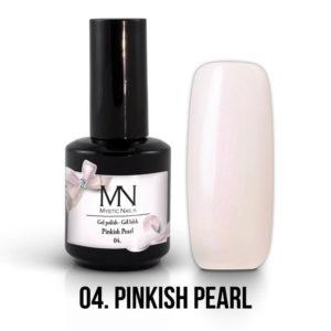 Pinkish Pearl