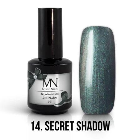 Secret Shadow