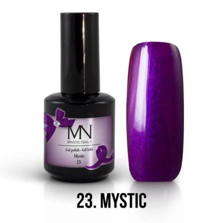 23. Mystic