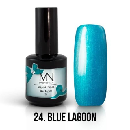 24 - Blue Lagoon 12ml