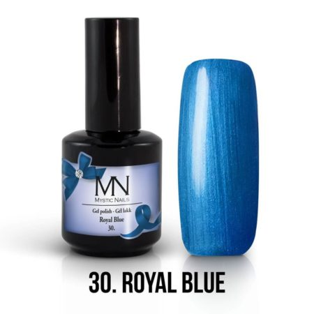 30 - Royal Blue 12ml