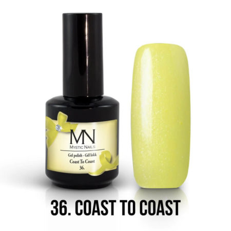 36 - Coast to Coast 12ml