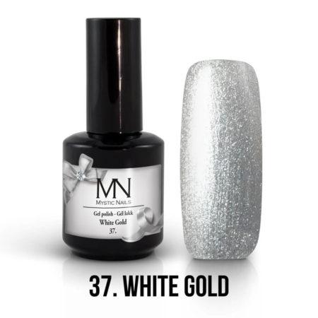 37 - White Gold 12ml