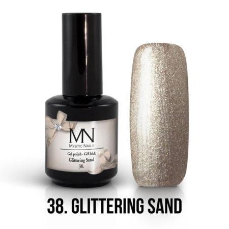 38 - Glittering Sand 12ml