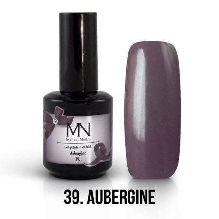 39 - Aubergine 12ml