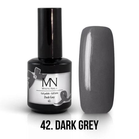 42 - Dark Grey 12ml