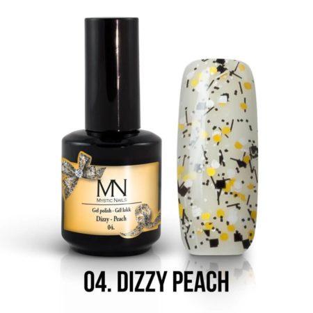 Dizzy 04 - Dizzy Peach 12ml