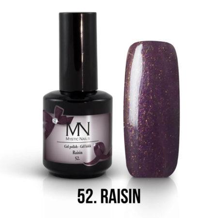 52 - Raisin 12ml
