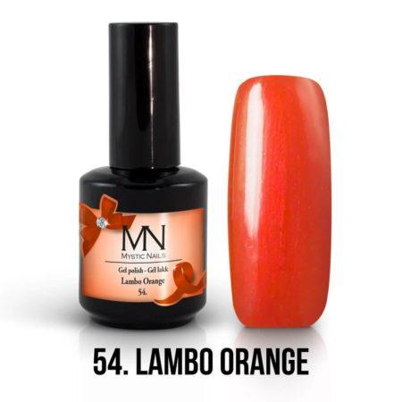 54 - Lambo Orange 12ml