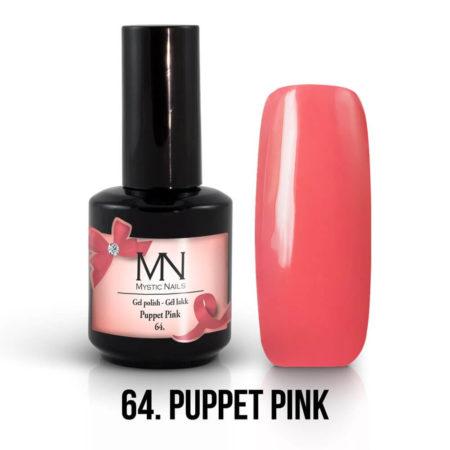 64 - Puppet Pink 12ml