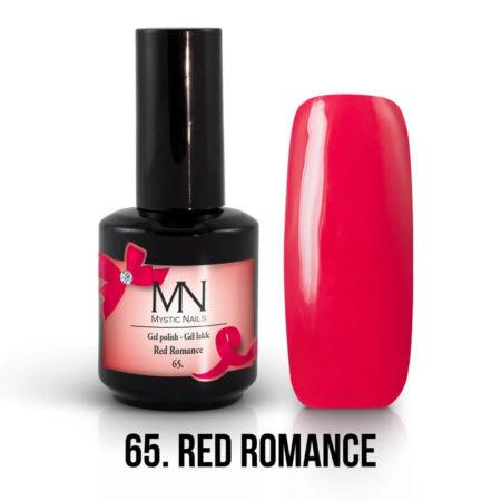 65 - Red Romance 12ml