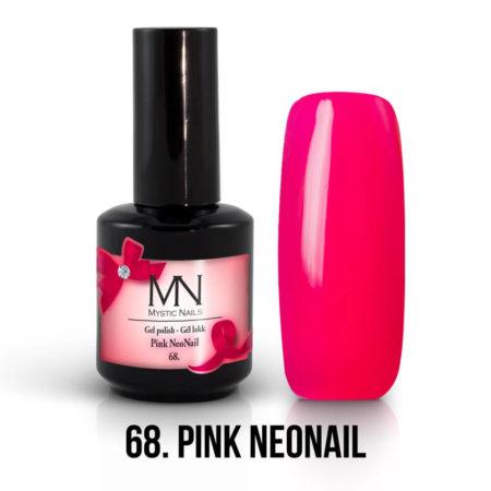 68 - Pink NeoNail 12ml
