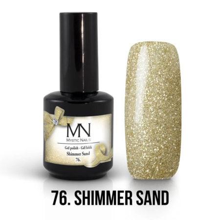 76 - Shimmer Sand 12ml