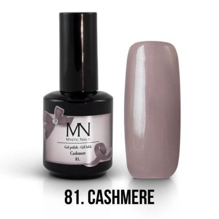 81 - Cashmere 12ml