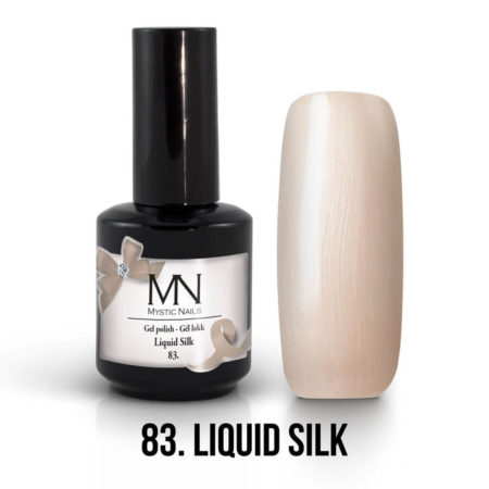 83 - Liquid Silk 12ml