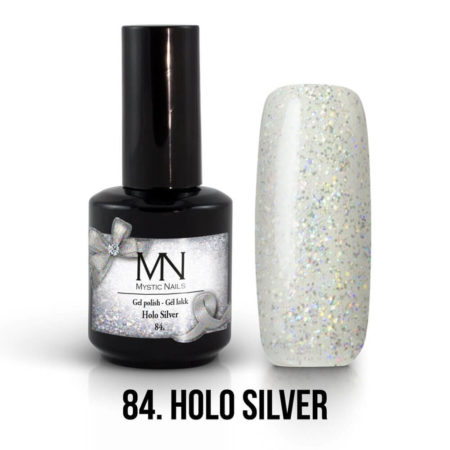 84 - Holo Silver 12ml