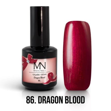 86 - Dragon Blood 12ml