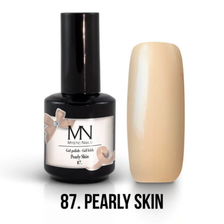 87 - Pearly Skin 12ml