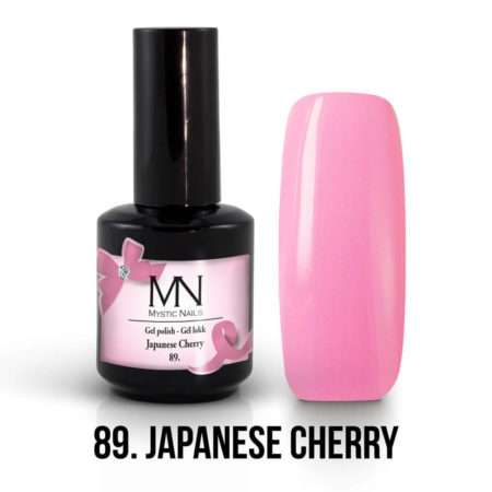 89 - Japanese Cherry 12ml