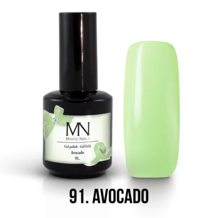 91 - Avocado 12ml