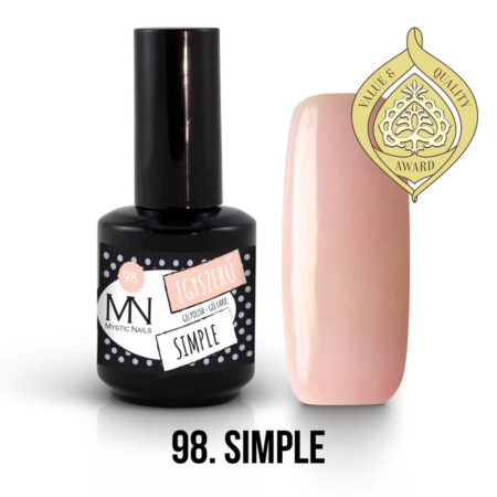 98 - Simple 12ml