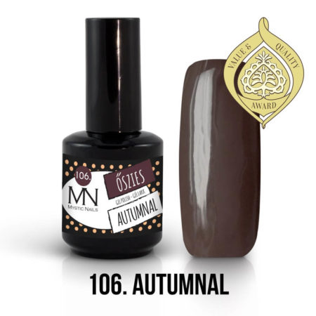 106 - Autumnal 12ml