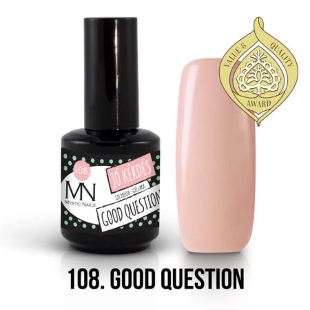 108 - Good question 12ml