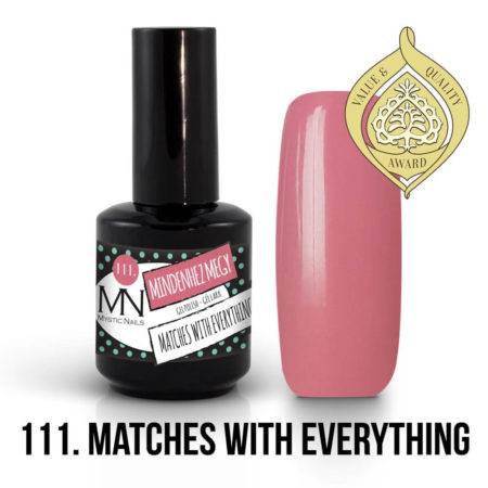 111 - Matches with Everything 12ml