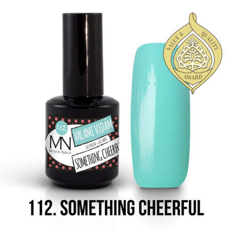 112 - Something Cheerful 12ml