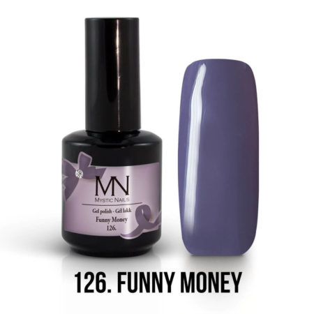126 - Funny Money 12ml