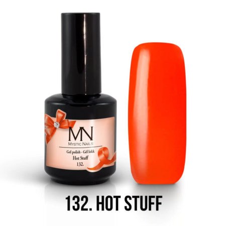132 - Hot Stuff 12ml