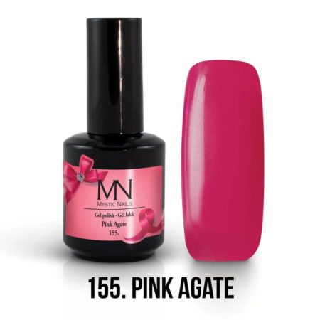 155 - Pink Agate 12ml