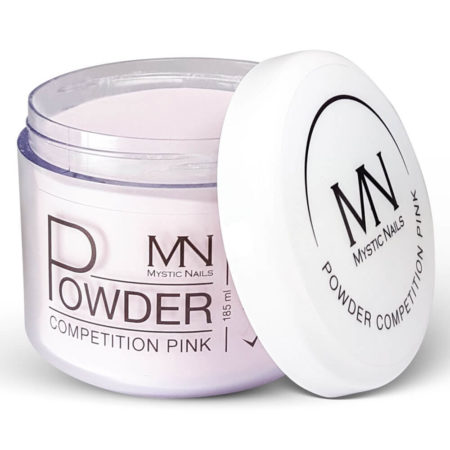 Powder Competition Pink - 185ml