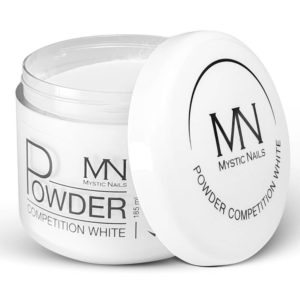 Powder Competition White – 185ml