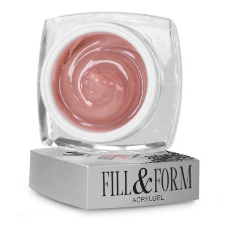 Fill&Form Gel - Light Cover - 30g
