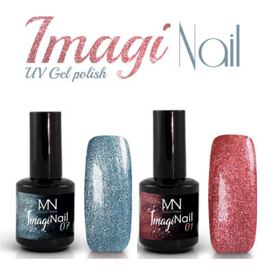 ImagiNail Collection