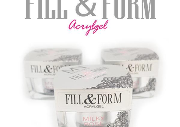 Fill&Form acrylgel