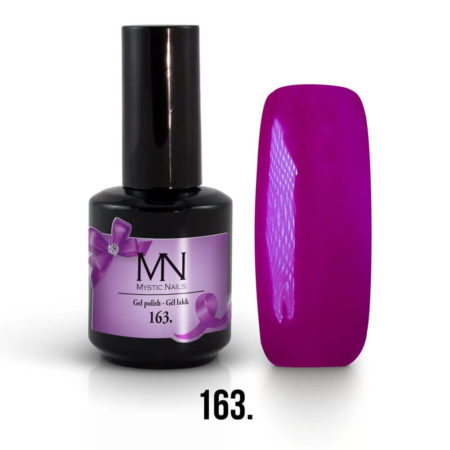 Gel Polish 163 - 12ml
