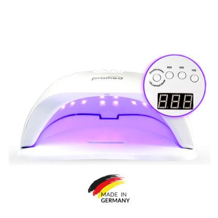 Lampe combinée UV & LED